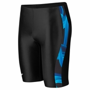 Speedo Mist Spliced Swim Jammer - Men's
