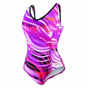 Speedo Moving Current Comfort Strap Swimsuit - Women's