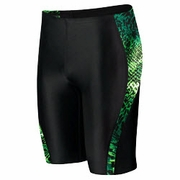 Speedo Primal Splash Spliced Swim Jammer - Men's