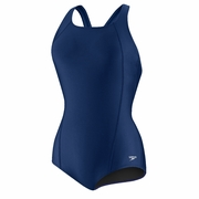 Speedo Princess Seam Conservative Ultra Back Swimsuit - Women's