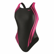 Speedo Quantum Splice Super Pro Back Swimsuit - Women's