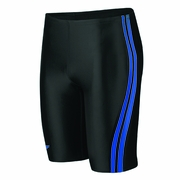Speedo Quantum Spliced Swim Jammer - Boy's
