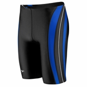 Speedo Rapid Splice Swim Jammer - Boy's