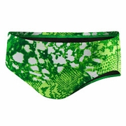 Speedo Snake Bit Swim Brief - Men's