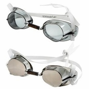 Speedo Swedish 2-Pack Swim Goggle