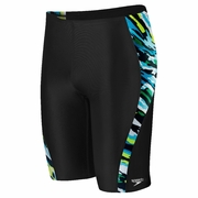 Speedo Team Camo Swim Jammer - Men's