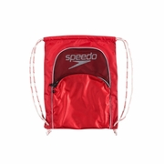 Speedo Team Drawstring Mesh Backpack