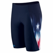 Speedo Team USA Replica Swim Jammer - Men's