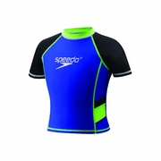 Speedo UV Sun Rash Guard - Kid's