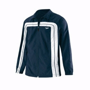 Speedo Velocity Warm Up Jacket - Kid's