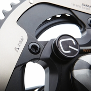 SRAM Red Quarq BB30 Double Bicycle Power Meter