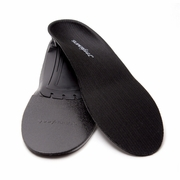 Superfeet Trim to Fit Black Boxed Insole