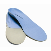 Superfeet Trim to Fit Blue Boxed Insole