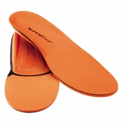 Superfeet Trim to Fit Orange Boxed Insole - Men's