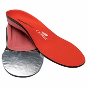 Superfeet Trim to Fit Red Hot Boxed Insole - Men's