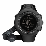 Suunto Ambit2 R GPS Running Watch with HRM