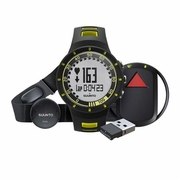 Suunto Quest Heart Rate Monitor GPS Pack