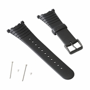 Suunto Vector Elastomer Replacement Watch Strap
