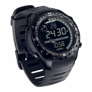 Suunto X-Lander Military Altimeter Watch
