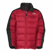 The North Face Aconcagua Down Jacket - Boy's