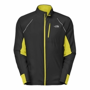 The North Face Better Than Naked Running Jacket - Men's