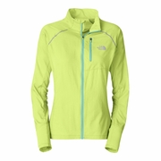 The North Face Better Than Naked Running Jacket - Women's