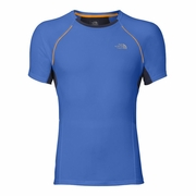 The North Face Better Than Naked Short Sleeve Running Shirt - Men's