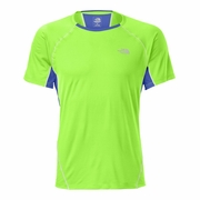 The North Face Better Than Naked Short Sleeve Running Top - Men's