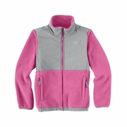The North Face Denali Fleece Jacket - Girl's