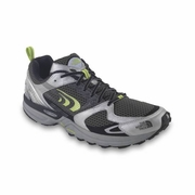 The North Face Double-Track Trail Running Shoe - Men's - D Width