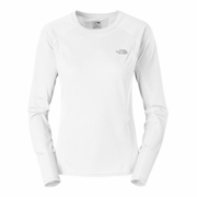 The North Face GTD Long Sleeve Running Top - Women's