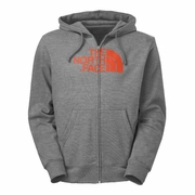The North Face Half Dome Full Zip Hooded Sweatshirt - Men's
