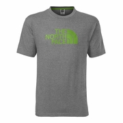 The North Face Half Dome Short Sleeve T-Shirt - Men's