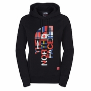 The North Face International Pullover Hooded Sweatshirt - Women's
