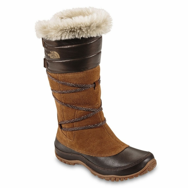 North Face Women S Winter Shoes