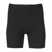 The North Face Light Hanger Grey Boxer Brief - Men's