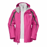 The North Face Mountain View Triclimate 3-in-1-Jacket - Girl's