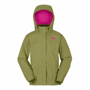 The North Face Resolve Rain Jacket - Girl's