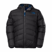 The North Face Reversible Moondoggy Down Jacket - Boy's