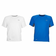 The North Face S/S GTD Running Crew - Men's