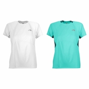The North Face S/S GTD Running Crew - Women's