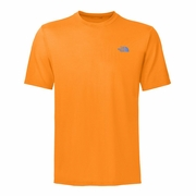 The North Face Short Sleeve Reaxion Crew Workout Shirt - Men's