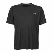 The North Face Short Sleeve Velocitee Crew Running Shirt - Men's
