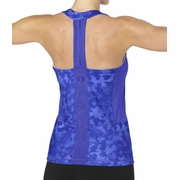 The North Face Tadasana VPR Printed Sport Yoga Tank Top - Women's