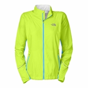 The North Face Torpedo Running Jacket - Women's