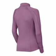 The North Face Warm Long Sleeve Zip Neck Base Layer - Women's