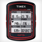 Timex Cycle Trainer 2.0 Cycling Computer