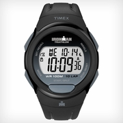 Timex Ironman 10-Lap Full-Size Fitness Watch