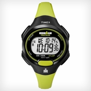 Timex Ironman 10-Lap Mid-Size Fitness Watch