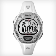 Timex Ironman 30-Lap Mid-Size Fitness Watch